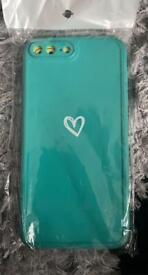iPhone 8plus phone case