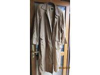 LizSport Rain Coat