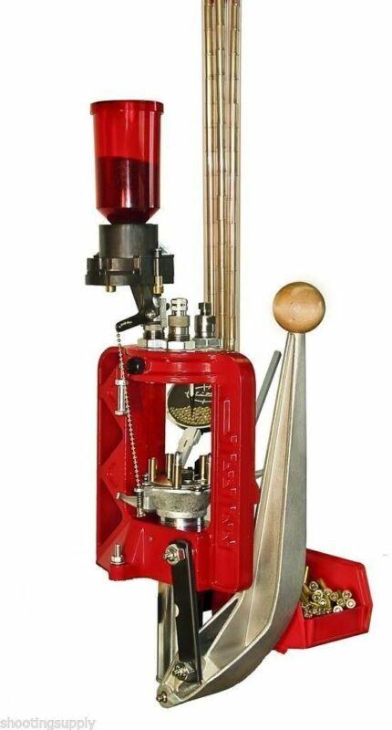 LEE Load Master Progressive Press 223 Remington 5.56x45mm Nato New in Box 90922