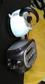 Kettle&Toaster