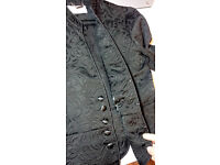 Jacket / Blazer Women's Black Size 8 / 36 / S Brand: RESERVED