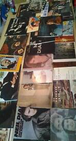 Lp vinyls 20+ records