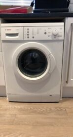 Bosch class ixx washing machine