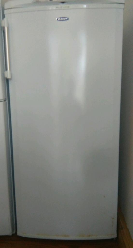 Hotpoint Upright Freezer For Sale In Glynneath Neath