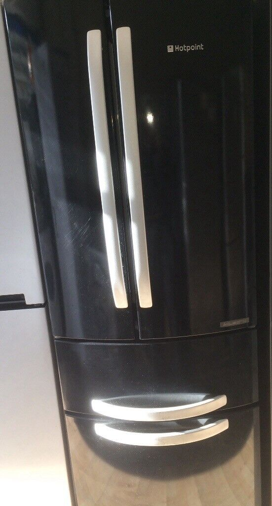 American fridge freezer fully frost free with guaranty