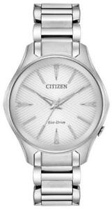 Citizen Eco-Drvie Womens Watch EM0590-54A