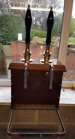 Angram hand pull beer pumps