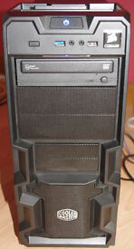 Pc Tower in excellent condition