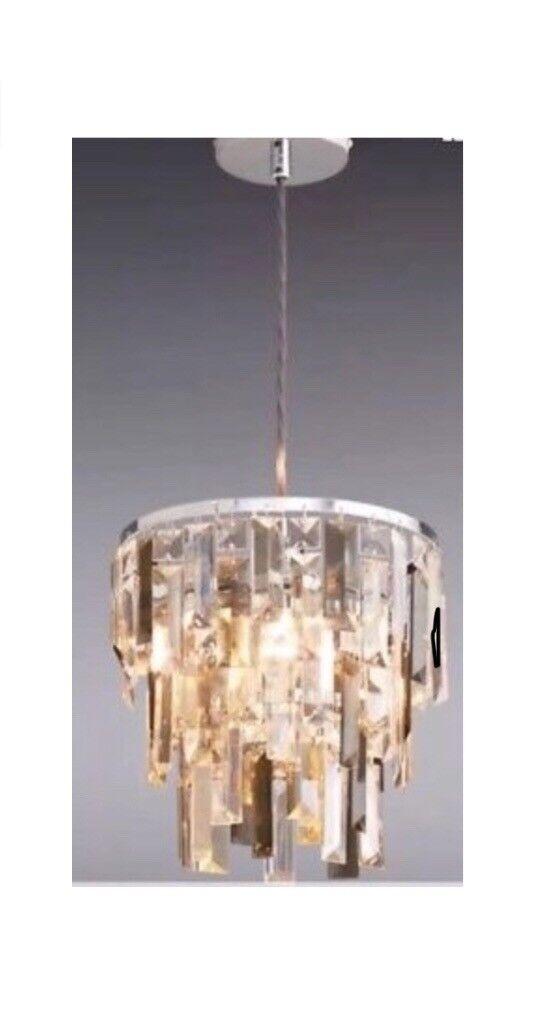 Bellagio Easy Fit Pendant Light Chandelier