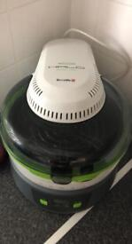Breville air fryer good condition