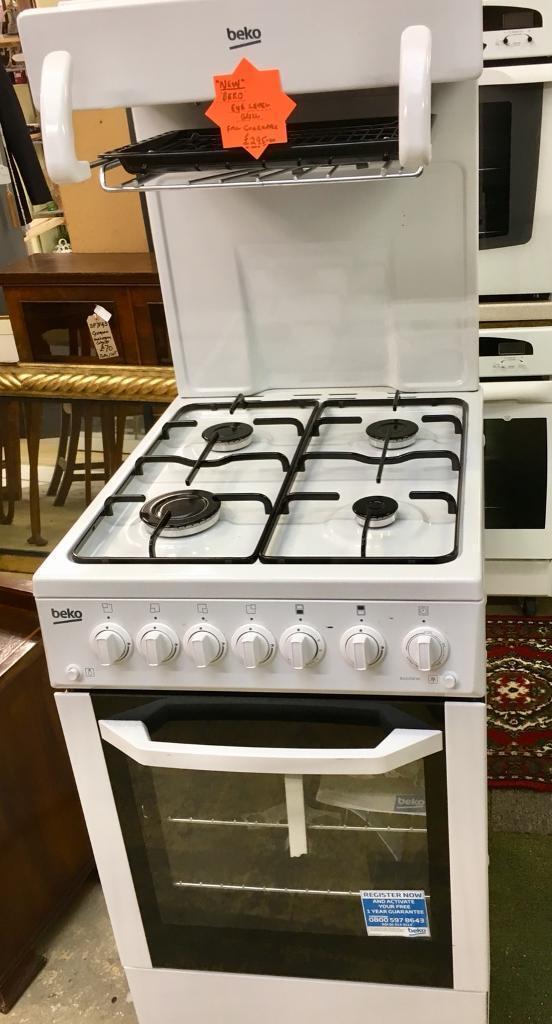 Beko cooker. N'bourne Appliances | in Christchurch, Dorset | Gumtree