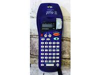 Dymo LetraTag 2000 Electronic Labelmaker
