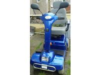 Used Worldwide Mobility Scooter