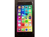 iPhone 6 * 128 GB * Excellent condition