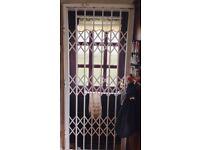 Good quality security door for sale