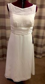 Wedding Dress - New with Tags!
