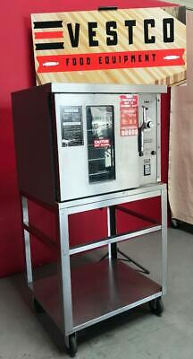 Hobart Cn85 Half-size 140f - 450f Electric Bakery Restaurant Convection Oven