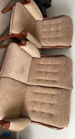 Sofa/chair set