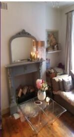 W1 WESTEND VICTORIAN 2 BED APARTMENT