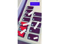 Loub iPhone Cases - Job Lot