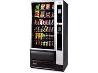 Driver/vending machine operator