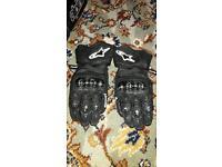 Alpinestar gloves SP1
