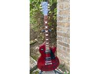 Gibson Les Paul 2012 Studio Faded Cherry Sell Swap/Trade