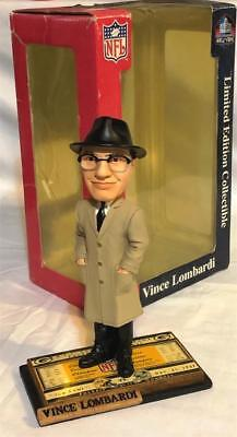 2004 GREEN BAY PACKERS VINCE LOMBARDI ICE BOWL