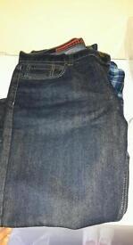Bag of mens clothes