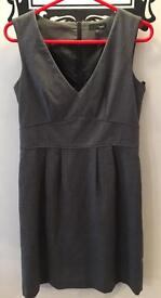 Next grey suit Dress 12R
