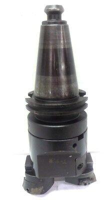 Valenite End Mill Tool Holder V50ct-125 Vari Set Twin Borehead Twbb-3a-438