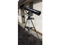 Helios Telescope D=114mm F=900mm