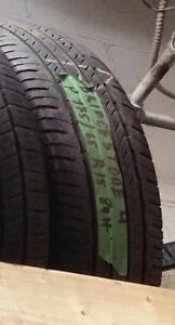 One tire size 175 65 15 for sale!