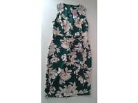 Dorothy Perkins size 10 (petite) dress - Brand new with label still attached