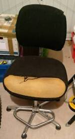 FREE machinists chair