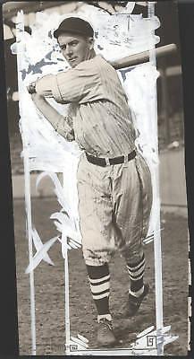 1925 Orig 1St Gen Press Photo Jimmy Cronin Oakland Oaks
