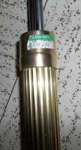 """2 AIR PRODUCTS 21"""" CUTTING TORCH WITH 70 DEGREE HEAD MODEL #1170 Belleville Belleville Area image 4"""