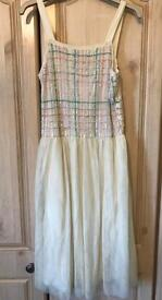 River Island Girls Dress Age 10 (NEW without tags)