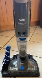 Vax ONEPWR Glide hard floor cleaner