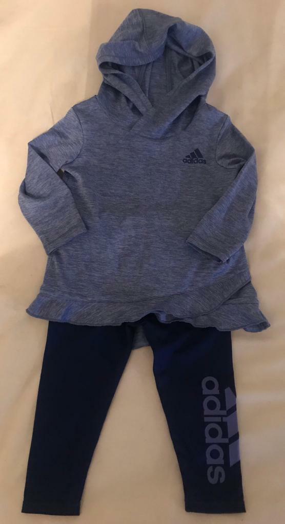 8c030da43 Adidas baby girl 2 piece | in Harlow, Essex | Gumtree
