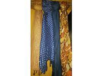 Maxi scarves shawls hijab
