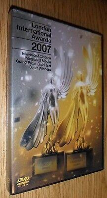Liaa Dvd 2007   79 Tv Commercials London International Awards Winners
