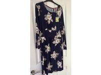 Women's Joules Dress BNWT size 12