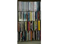 CDS over 100 albums various
