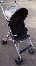 Babystart Simple Umbrella Style, Easyfold Stroller