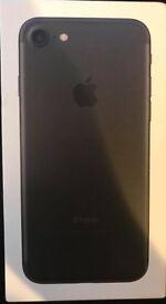 Mint Condition iPhone 7 32GB UNLOCKED