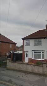 Available immediately 3 Bed - Semi Detached - DE21 Chaddesden