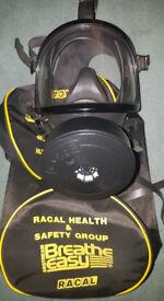 Rascal Airstream Breatheasy air-purifying Respirator Mask