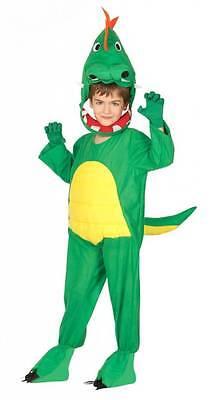 Dinosaurier Kostüm Kinder (Dinosaurier Kostüm für Kinder - komplettes Dino Kostüm für Kinder 83236-83239)