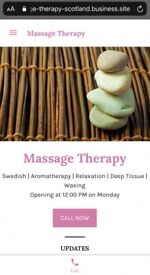 Swedish | Aromatherapy | Relaxation | Deep Tissue | Hair Removal
